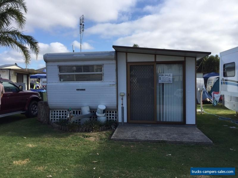 5939716893 On Site Caravan - Lakes Entrance (Big 4 Waters Edge Holiday Park) for Sale