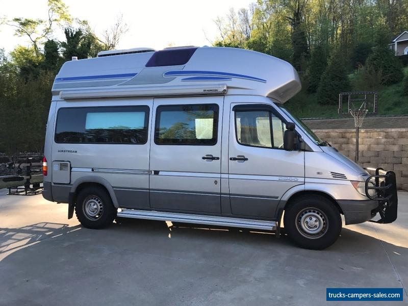 2005 Airstream Westfalia For Sale In The United States