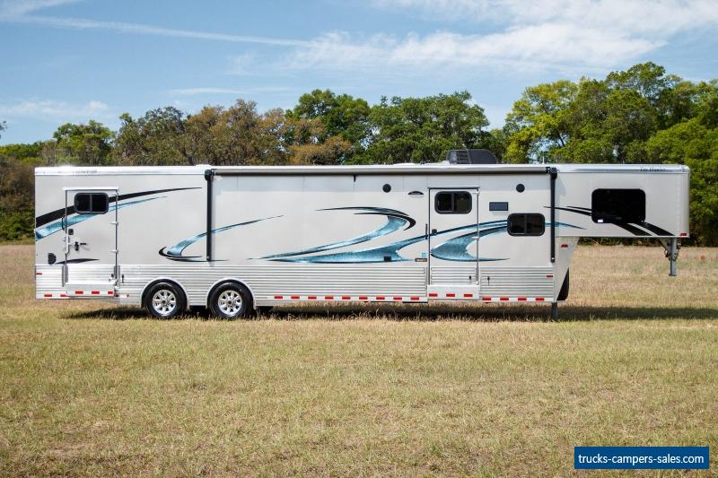 Car Hauler With Living Quarters For Sale Canada