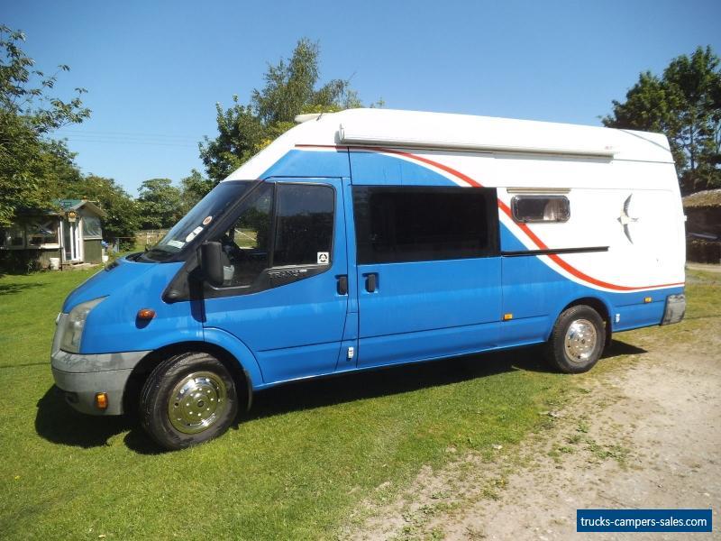 ff751d80764601 Camper Van
