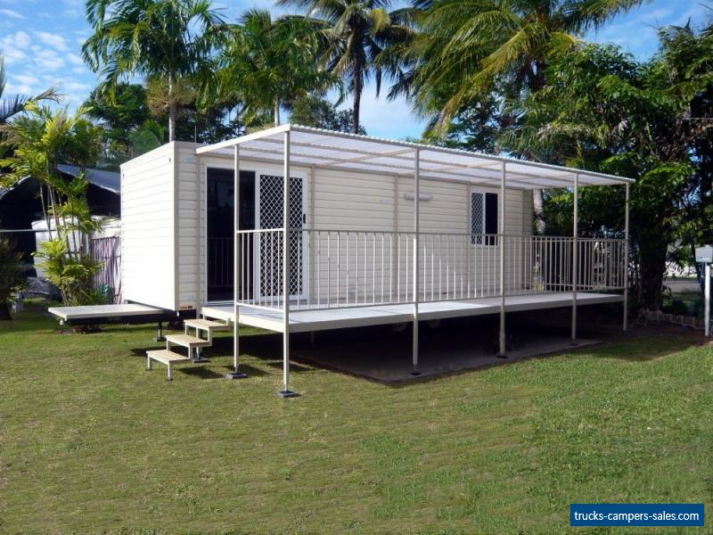 New 1 Or 2 Bedroom Granny Flat Tiny House Towable
