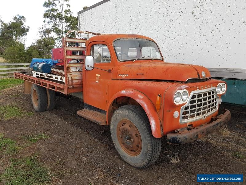 Dodge 671 for Sale in Australia