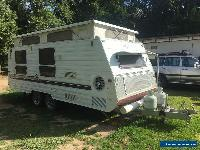 Gazelle Infinity Caravan for Sale