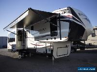 2017 Heartland Bighorn 3890SS Camper for Sale
