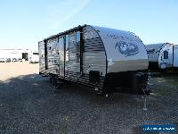 2017 Forest River Grey Wolf 22RR Camper for Sale