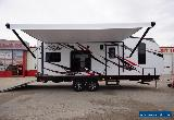 2018 Cruiser Stryker 2313 Camper for Sale