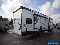 2017 Heartland Torque XLT T30 Camper for Sale