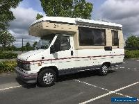 TALBOT EXPRESS TALISMAN GL PETROL 4 BERTH 45,000 MILES-RECENT HAB CHECK AND MOT for Sale