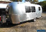 2008 Airstream for Sale