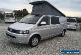 2014 64 Reg Volkswagen VW Transporter T5 Pop-Top 102 Trendline LWB Campervan  for Sale