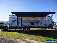 2017 Forest River XLR Boost 29QBS Camper for Sale
