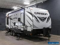 2017 Keystone Carbon 27 Camper for Sale