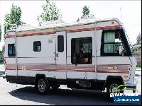 1984 Holiday Rambler Alumalite XL for Sale