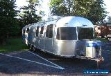 1987 Airstream Sovereign for Sale