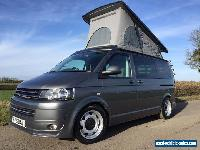 VW 2015 Volkswagen T5 Kombi Camper Van, T5.1 Transporter, 140 bhp A/C, 6 speed for Sale