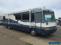 1998 Safari Serengeti 37 for Sale
