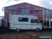 1991 Elddis Talbot 300 Special 4 Berth Motorhome for Sale