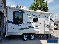 2011 Crossroads Zinger SE for Sale