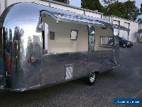 1962 Airstream TRADEWIND for Sale