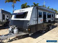 2017 REGENT FAMILY 19'6,  LIMITED ORDER, 2 OR 3 BUNKS, AUGUST DELIVERY, CARAVAN for Sale