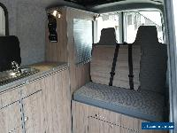 VW Transporter t5 conversion course for Sale
