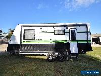 2016 NextGen BLACKLINE REAR CLUB CARAVAN for Sale
