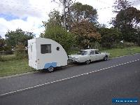 Caravan Retro for Sale