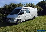 Converted camper van for Sale