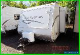 2011 Jayco Hybrid Travel Trailer RV Camper Slide Jay Feather Select for Sale