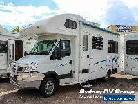2011 Winnebago Esperance C2634SL Iveco White Motor Home for Sale