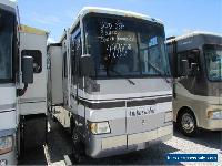 2002 Holiday Rambler Ambassador 38 PBT -- for Sale