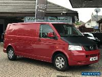 2004 Volkswagen T-SPORTER T30 TDI LWB Ready for conversion for Sale