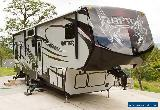 2014 Keystone Raptor 332TS for Sale