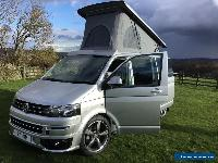 2011 61 VW TRANSPORTER T5 180 DSG SPORTLINE NEW CAMPER VAN CONVERSION for Sale