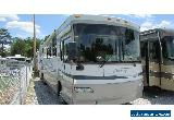 2005 Winnebago Journey 34H -- for Sale