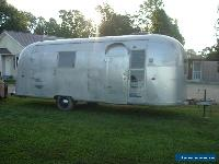 1964 Airstream trade wind for Sale