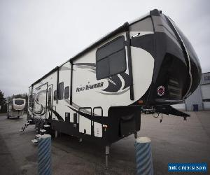 2018 Heartland Road Warrior RW427 Camper for Sale