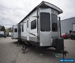 2018 Forest River Wildwood DLX 400RETS Camper for Sale