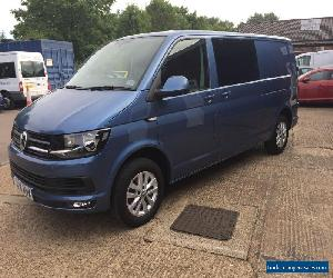 Volkswagen Transporter T6 140PS Six Speed Highline Six Seater LWB Kombi Van for Sale