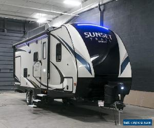 2017 CrossRoads Sunset Trail Super Lite 254RB Camper for Sale