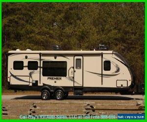 2017 Keystone Premier for Sale