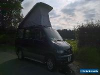Ford Freda Bongo -  2.5 litre Diesel - 4x4 - Campervan/MPV - Freetop for Sale