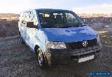 VW T5 Jerba Campervan Partial Side Conversion for Sale