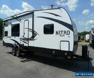 2017 Forest River XLR Nitro 28KW Camper for Sale