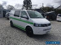 2015 65 Reg Volkswagen VW Transporter T5 Camper Campervan Brand New Conversion  for Sale
