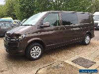 Volkswagen Transporter T6 Trendline Six Seater LWB Kombi Van for Sale