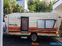 Caravan Prattline Low Tow for Sale