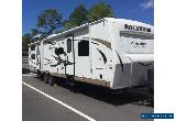 2016 Forest River 8311WS Rockwood Signature Ultra Lite for Sale