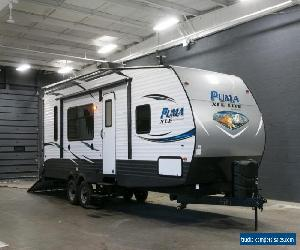 2018 Palomino Puma XLE 27SBC Camper for Sale