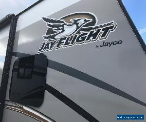 2017 Jayco Jayflight 26 BH for Sale